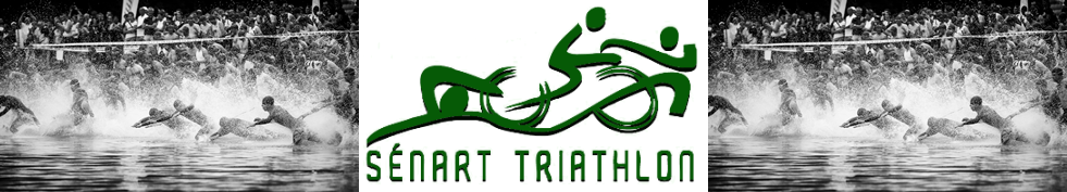 sénart triathlon